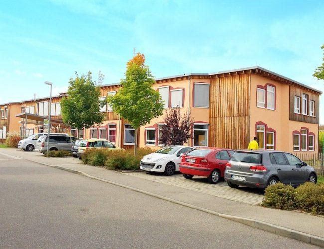 Schule Heilbronn